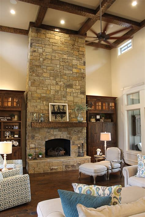 texas home design  home decorating idea center living rooms open floor plans fireplaces