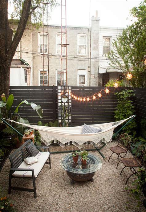 come arredare un giardino piccolo come arredare un piccolo giardino 20 idee semplici e