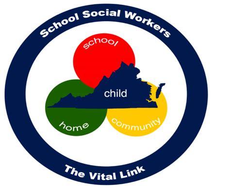 school social worker saunders middle school