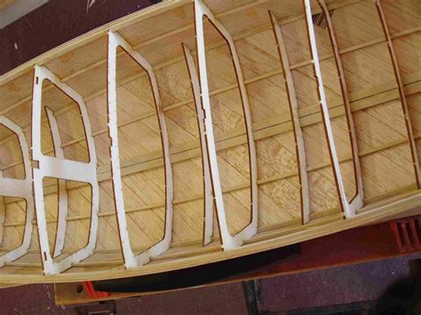Model Boat Hull Construction by Amya Star45 How To Build R C Model Sail Boat S45