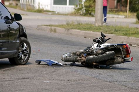 What Is An Average Settlement For A Motorcycle Accident
