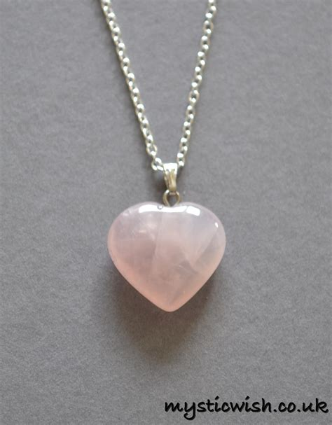 Rose Quartz Heart Pendant Necklace (attracting Love. Face Rings. Where Can I Buy Anklets. Nixon Watches. Huge Diamond Engagement Rings. Find Jewellery. Multi Pendant. Iconic Watches. Alarm Watches