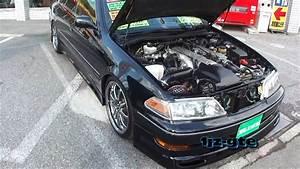 Toyota Mark Ii Jzx100 Turbo