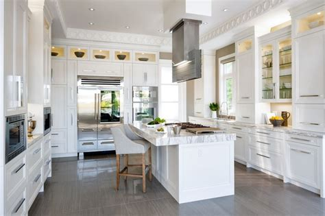 how to mount kitchen cabinets vaughan residence transitional kitchen toronto by 7290