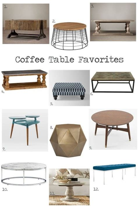 better homes and gardens coffee table from my home to yours coffee tables gardens shopping and better homes and gardens