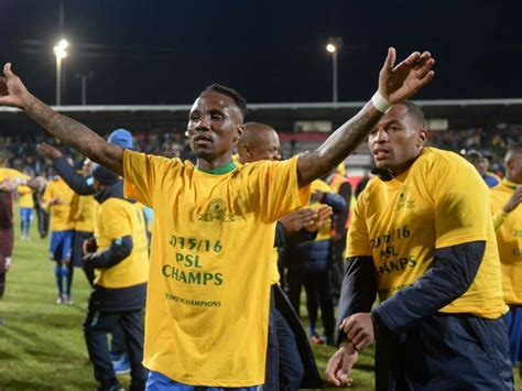 Don't let the sun set on you in a sundown town. Mamelodi Sundowns PSL title win in numbers | Goal.com