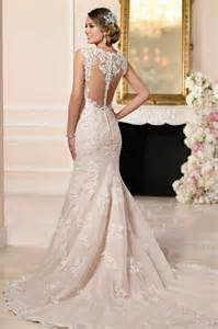 in wedding dress top wedding dress trends for 2017 la couture bridal
