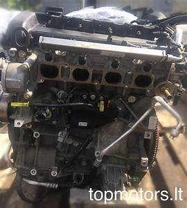 Ford Focus 1 8 Petrol Engine Qqdb For Spares Or Repairs