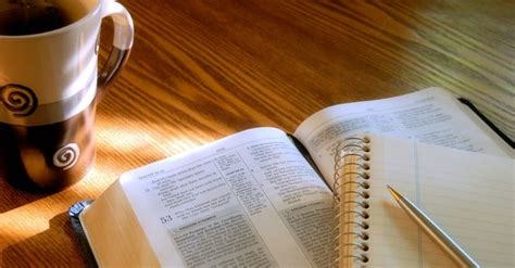 5 Reasons Why We Should Study God's Word Barista Coffee Ahmedabad Oval Tables With Shelf House Aldgate Making Course French Roast Caffeine N Pizza Facts Marble Table Canada