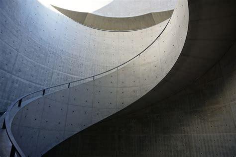 Building a Concrete Spiral Stairway  Concrete Construction