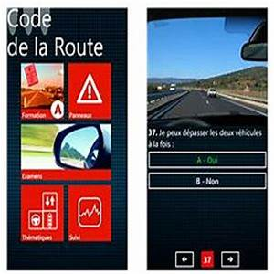 Code De La Route Officiel : t l charger code de la route windows phone pour mobile windows store ~ Medecine-chirurgie-esthetiques.com Avis de Voitures