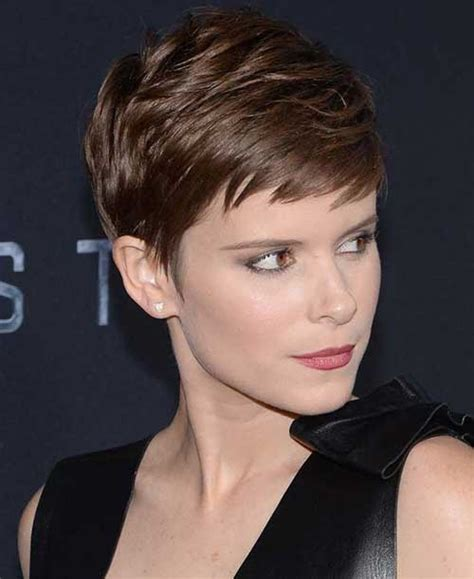 Cropped Pixie Hairstyle by New Pixie Crop Hairstyles Hairstyles 2017 2018