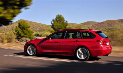 2013 Bmw 320d Touring Review