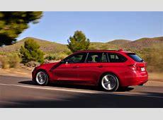 2013 BMW 320d Touring Review photos CarAdvice