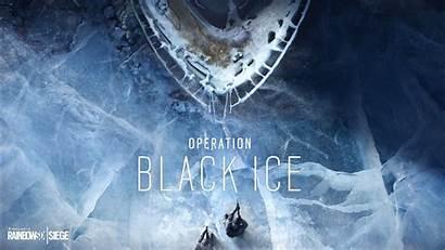 Ice Rainbow Siege Six Operation 1366 Wallpapers