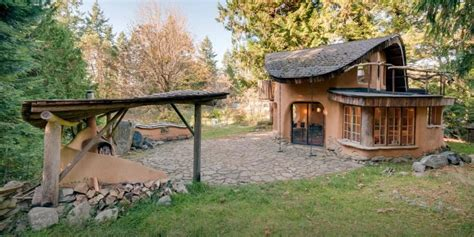 Mayne Island Bc Cottage Is Airbnbs 4th Most