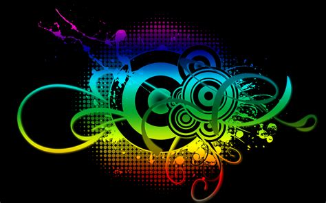 Abstract Art Music Wallpaper Coll  I Hd Images