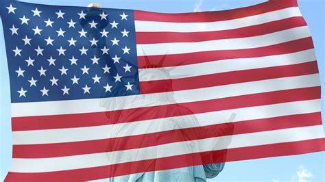 Animated American Flag Wallpaper - 3d american flag screensaver wallpaper free best hd