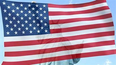 Flag American Desktop 3d Usa Screensaver Wallpapers