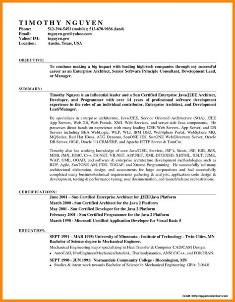 resume templates word free resume resume