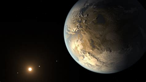 space images kepler    earth size planet