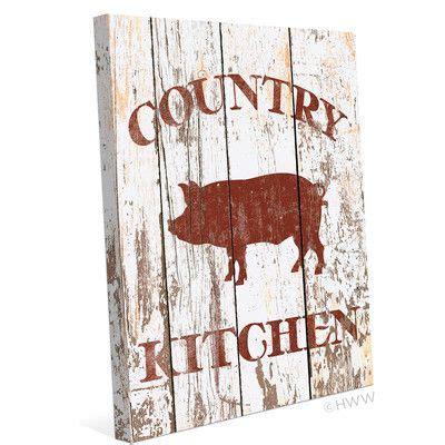 1000+ Ideas About Pig Kitchen Decor On Pinterest Pig