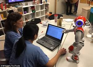 MIT reveals robot resource nurse trained to learn between ...