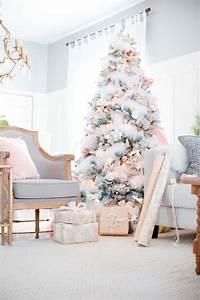 50, Best, Inspiring, Christmas, Tree, Decorating, Ideas