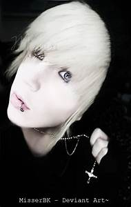 Blond Biersack~ by MisserBK on DeviantArt