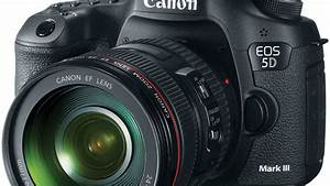 Canon Just Dropped The Price On The 5d Mark Iii  6d   U0026 More