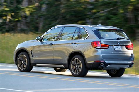 bmw truck pictures 2014 bmw x5 test drive by truck trend autoevolution