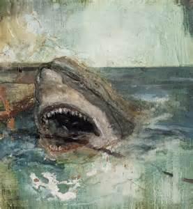 Jaws Shark Ride