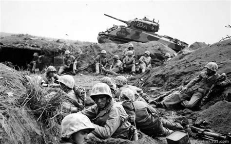 The Battle Of Okinawa And The Obscenity Of