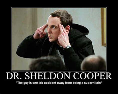 The Cooper Diarys: Funny Sheldon Cooper Quotes