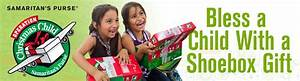 Operation Christmas Child | Asbury UMC