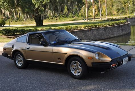 1980 Datsun 280zx by Original Owner 1980 Datsun 280zx 5 Speed Bring A Trailer