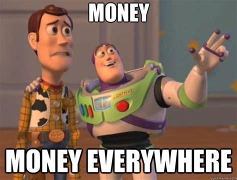 MONEY MEMES image memes at relatably.com