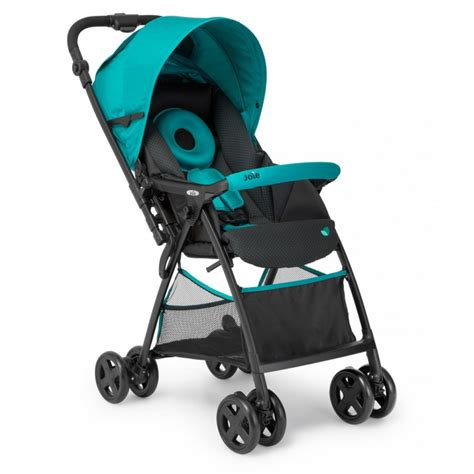 Baby Stroller by Joie Float Ultra Light Baby Stroller Cyan Babyonline
