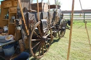 Cowboy Chuck Wagon Cooking