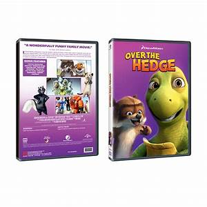 Over The Hedge (DVD) - Poh Kim Video