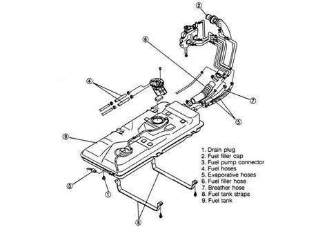 Isuzu Amigo Fuse Box Diagram Auto Wiring
