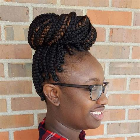 summer protective styles  black women stayglam