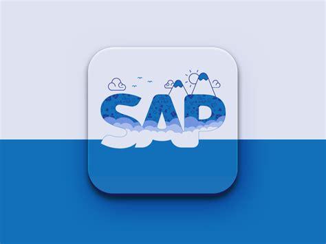 Sap Icon For Ios By Philip ⚡️ebastian