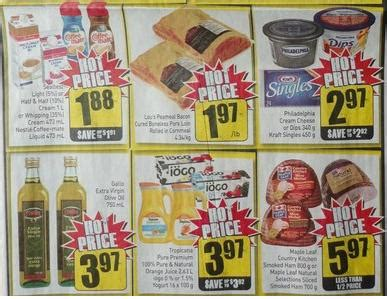 country kitchen coupons freshco ontario maple leaf country kitchen hams 3 47 2770