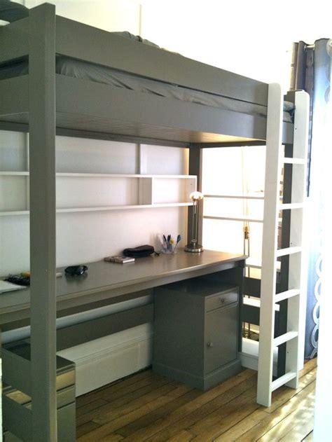 bureau loft 45 best images about chambre ado on industrial