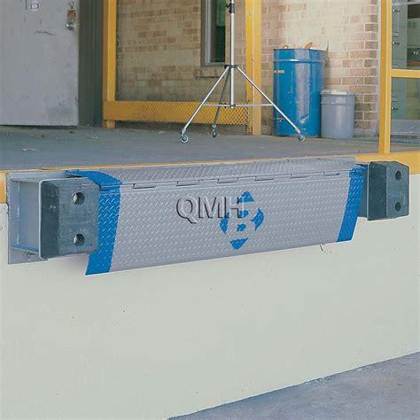 loading dock levelers qmh