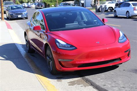 39+ Used Tesla 3 Cost Pictures