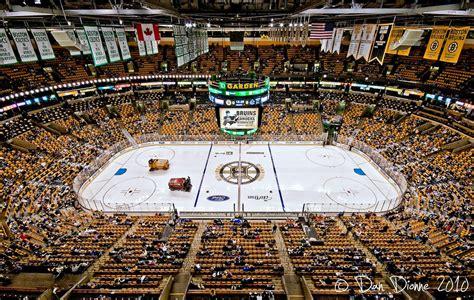 Td Garden  Td Garden, Boston, Ma 020610 Boston Bruins