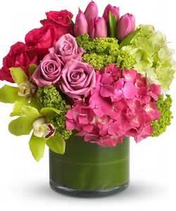 san diego flower delivery san diego pink hydrangea san diego green hydrangea san
