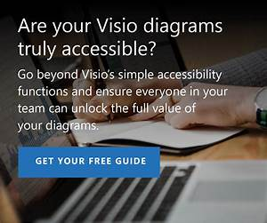 Vision Up Your Visio Diagrams